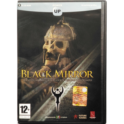 Gioco Pc The Black Mirror