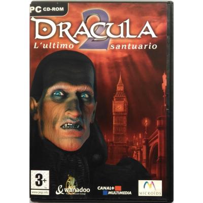 Gioco Pc Dracula 2 - L'ultimo santuario