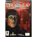 Gioco Pc Dracula 2 - L'ultimo santuario - Microids 2000 Usato