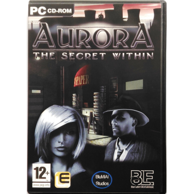 Gioco Pc Aurora - The Secret Within