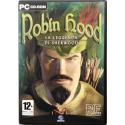 Gioco Pc Robin Hood - La leggenda di Sherwood - Spellbound 2006 Usato