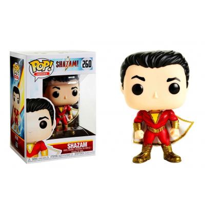 DC Comics Shazam! Shazam Pop! Funko