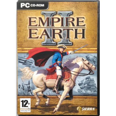 Gioco Pc Empire Earth II 2
