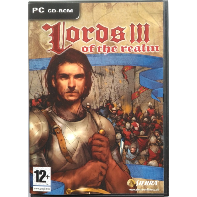 Gioco Pc Lords of the Realm III 3