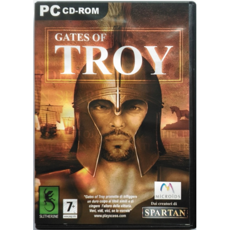Gioco Pc Gates of Troy