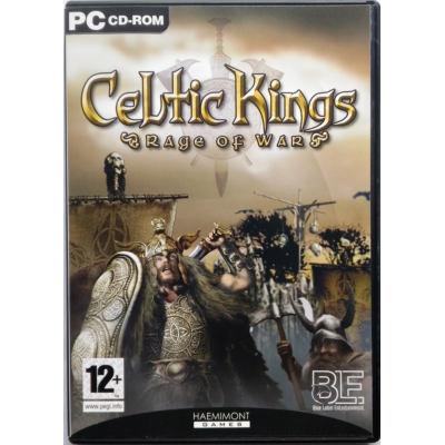 Gioco Pc Celtic Kings - Rage of War