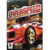 Gioco Pc Overspeed - High Performance Street Racing - CI Games 2007 Usato