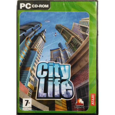 Gioco Pc City Life