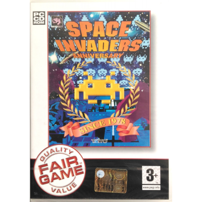 Gioco Pc Space Invaders