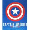 T-shirt Marvel Comics Heroes Kids supereroi by Hybris