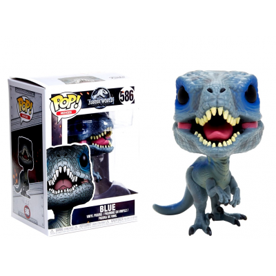 Jurassic World Fallen Kingdom - Blue Pop! Funko