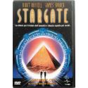 Dvd Stargate - Director's Cut di Roland Emmerich 1994 Usato