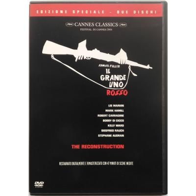 Dvd Il Grande uno rosso - Edizione Speciale 2 dischi