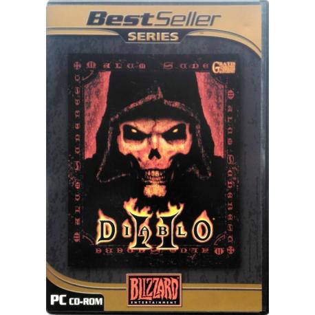 Gioco Pc Diablo II 2