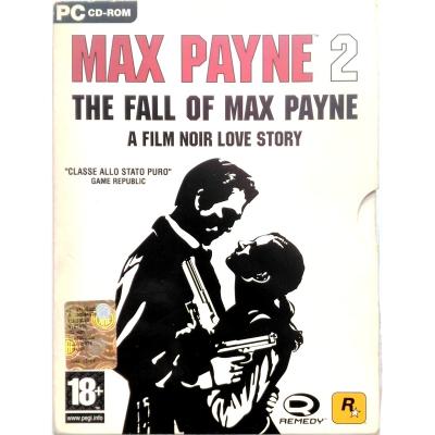 Gioco PC Max Payne 2: The Fall of Max Payne