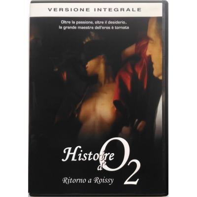 Dvd Histoire d'O 2 - Ritorno a Roissy (versione integrale)