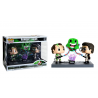 Ghostbusters 35° ann. Banquet Room Pop! Funko movie moments Vinyl figure 3-pack
