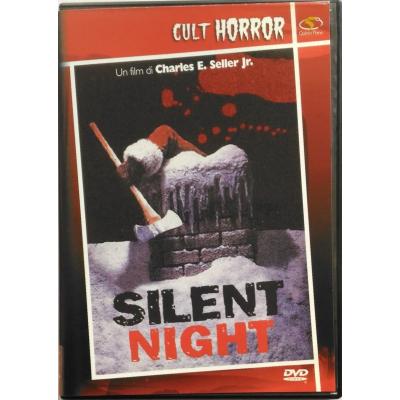 Dvd Silent Night - Natale di sangue 1984