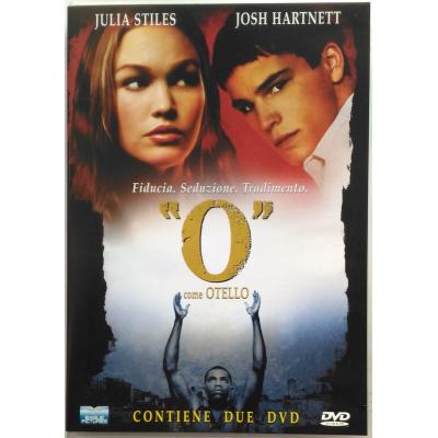 Dvd O come Otello - ed. 2 dischi