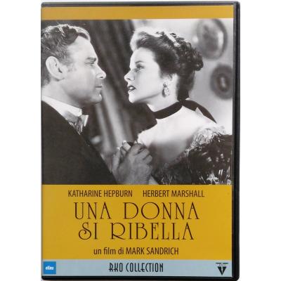 Dvd Una Donna si ribella