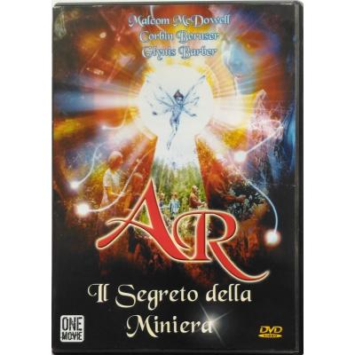 Dvd Ar - Il Segreto Della Miniera