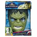 Maschera Marvel Thor Ragnarok - Hulk Deluxe Mask Marvel Hasbro