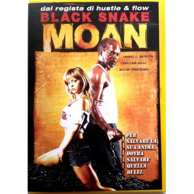 Dvd Black Snake Moan
