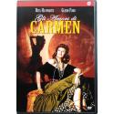 Dvd Gli amori di Carmen con Rita Hayworth 1948 Usato
