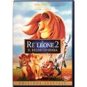 Dvd Il Re Leone 2 - Il Regno di Simba - Edizione Speciale 1998 Usato