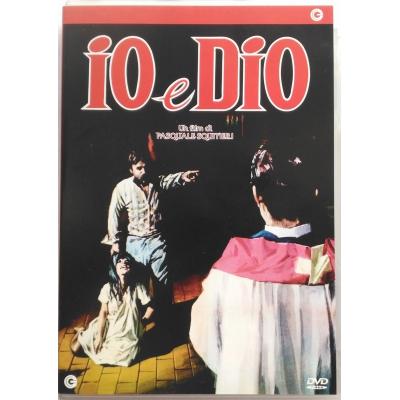 Dvd Io e Dio