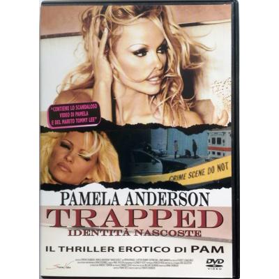 Dvd Trapped - Identità nascoste