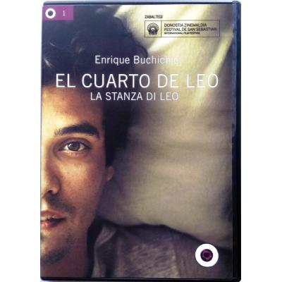 Dvd El cuarto de Leo - La stanza di Leo