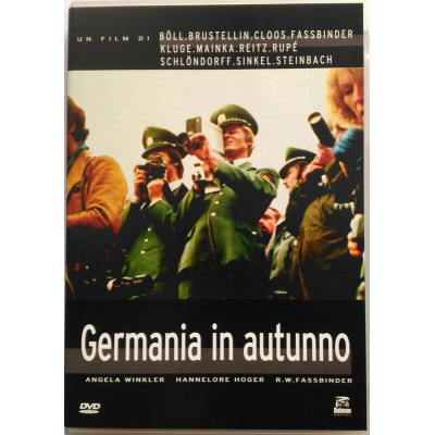 Dvd Germania in autunno