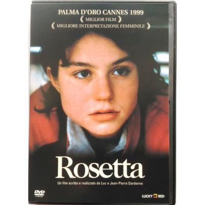 Dvd Rosetta