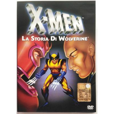 Dvd X-Men - La Storia di Wolverine