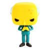 The Simpsons Mr. Burns Pop! Funko