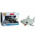 Lo Squalo Jaws Great White Shark Pop! Funko movies Vinyl figure n° 758