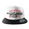Cappello Star Trek U.S.S. Enterprise Snapback Cap