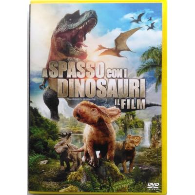 Dvd A spasso con i Dinosauri - Il Film
