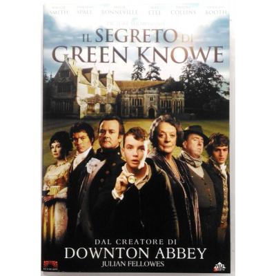 Dvd Il Segreto di Green Knowe