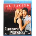 Blu-ray Seduzione pericolosa con Al Pacino 1989 Usato