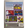 Gioco PS2 Spyro Enter The Dragonfly