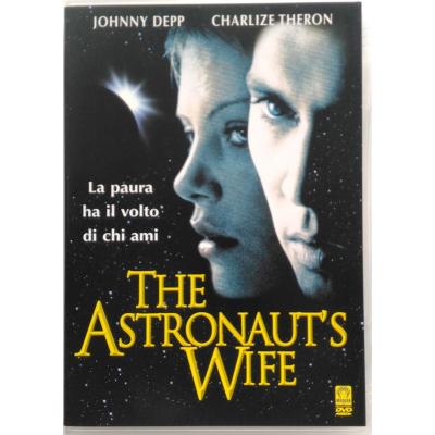 Dvd The Astronaut's wife