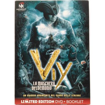 Dvd Viy - La Maschera del Demonio
