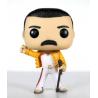 Queen Freddie Mercury Wembley 1986 Pop! Funko