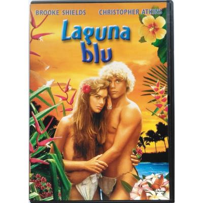 Dvd Laguna Blu