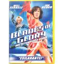 Dvd Blades of Glory - Due pattini per la Gloria con Will Ferrell 2007 Usato nolo