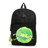 Zaino Rick and Morty Portal Gun Backpack Bioworld