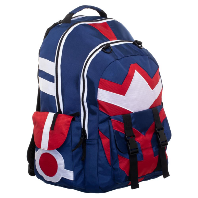 Zaino My Hero Academia Inspired By Toshinori Yagi - All Might Backpack Bioworld