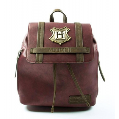 Zaino Harry Potter Hogwarts Alumni Mini Backpack Bioworld